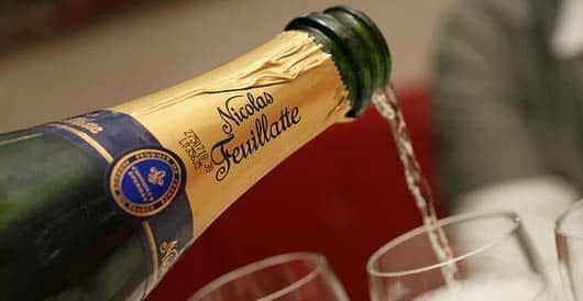 Champagne : Les maisons de Champagne évitent le pire en 2013