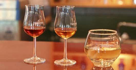 Cognac : le premier des spiritueux français ne connaît pas la crise