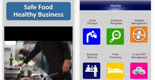 Une application pour lutter contre les scandales alimentaires