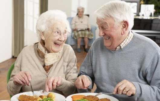 Silver économie : l'avenir de l'industrie agroalimentaire dans les mains des seniors ?
