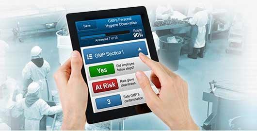 SISTEM Coach : l'application qui aide les entreprises à améliorer productivité et sécurité