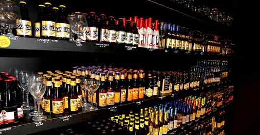 Bière : une langue robot pour lutter contre les fraudes