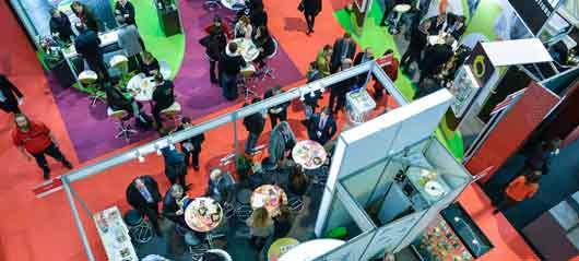 Salon cfia pr sentation des troph es de l 39 innovation for Salon de l innovation
