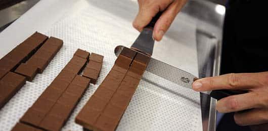 Chocolat : une pénurie mondiale se dessine