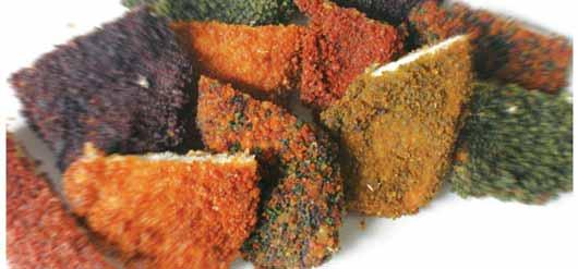 Fruit Logistica : les fruits et légumes font peau neuve
