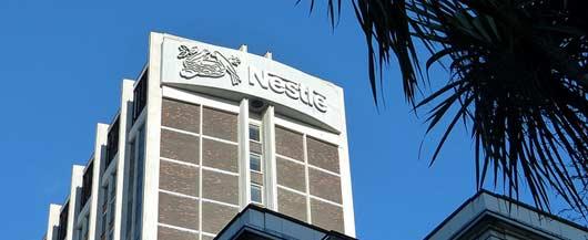 RSE : Nestlé, meilleur élève parmi les géants de l'agroalimentaire