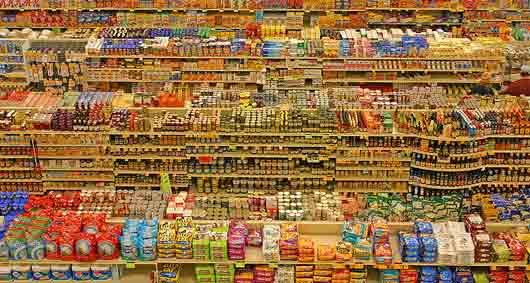 Exportations : le casse-tête des entreprises agroalimentaires en France