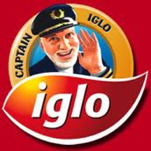 Captain Iglo