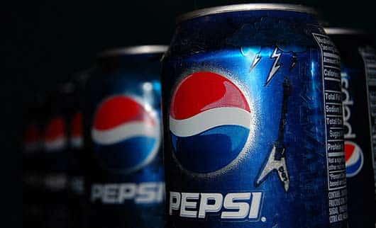 Pepsi s'affranchit de l'aspartame dans ses sodas light