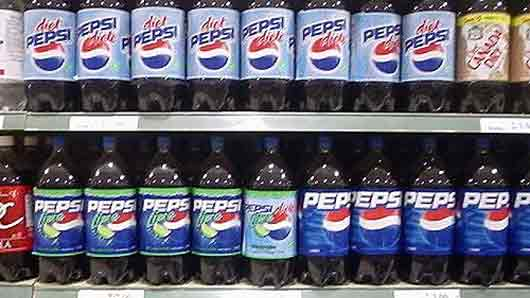 PepsiCo France affiche une croissance de 7 %