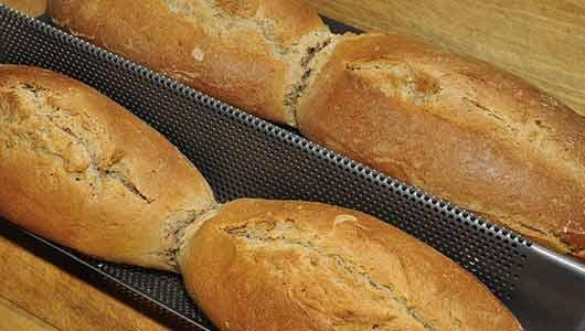 Boulangerie : le Made in France et le snacking font recette