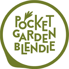 Pocket Garden Blendie