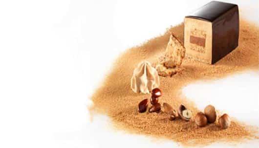 La poudre de praliné Weiss primée à Intersuc