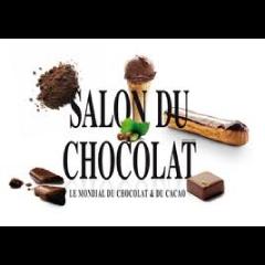 Salon du Chocolat Professionnel