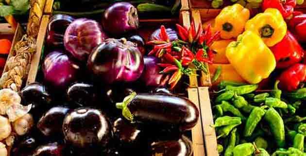 Fruits et légumes: les nouveaux droits de douane inquiètent
