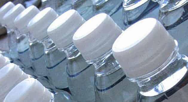 Tendances et innovations sur le marché des eaux en bouteilles
