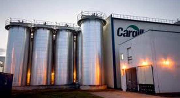 Cargill cède sa branche ingrédient à Mane