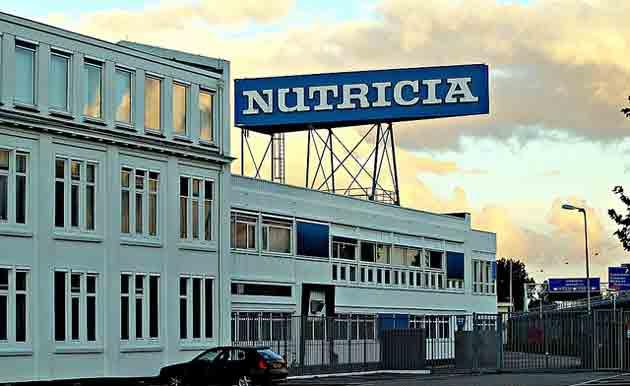 Danone rachète deux usines en Nouvelle-Zélande