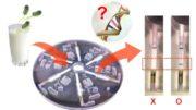 Sécurité sanitaire: un dispositif qui détecte les pathogènes en 30 min