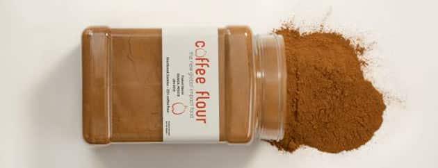 CF Global lance une farine de café
