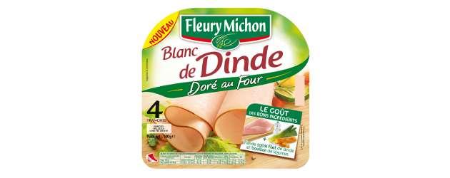 Les dix marques agroalimentaires préférées des Français
