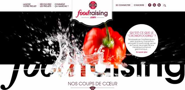 Foodraising: le développement du crowdfunding dans l'agroalimentaire