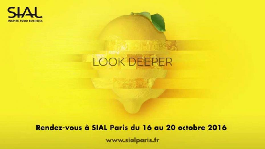 Sial 2016 salon international de l 39 innovation l - Salon international de l agroalimentaire ...