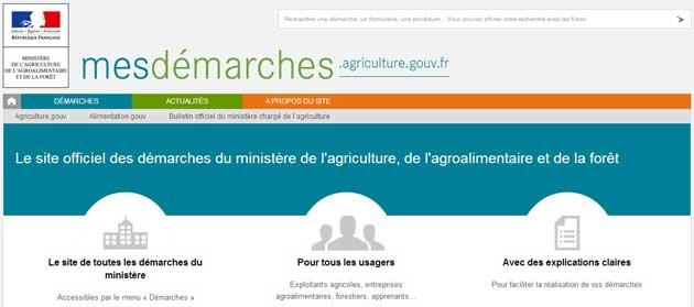 Neuf mesures pour la simplification de l'agroalimentaire