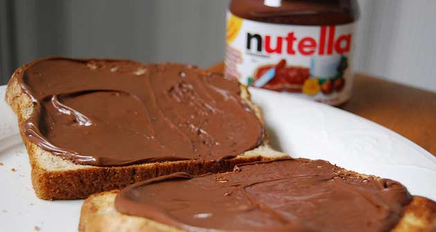 Nutella: la marque de pâte à tartiner fête ses 50 ans!