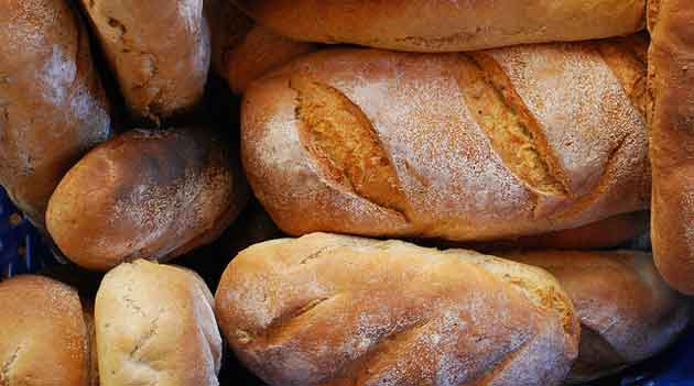 Nanotechnologies: le futur de la boulangerie