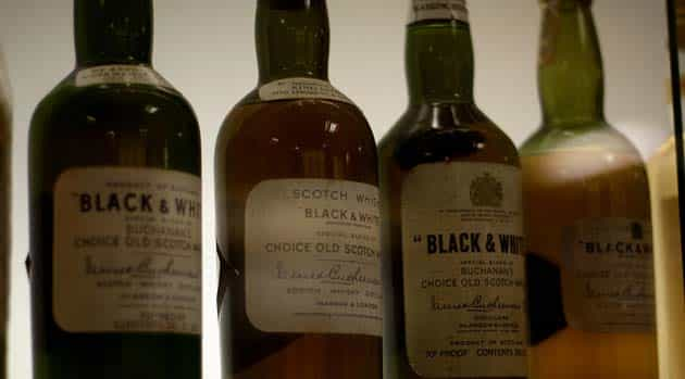Spiritueux : United Spirits cède son scotch Whyte & Mackay
