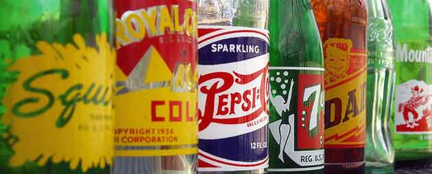 Soft-drinks: les MDD dégringolent