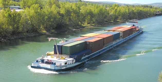 Ecophos s'installe sur la plate-forme industrielle du grand port maritime de Dunkerque