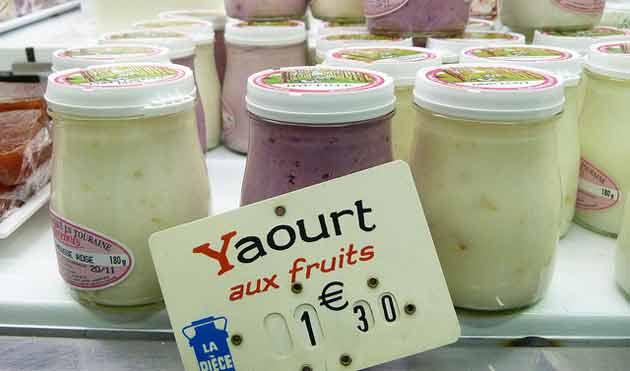 Produits laitiers: des prix trop timides en France selon la Fnil