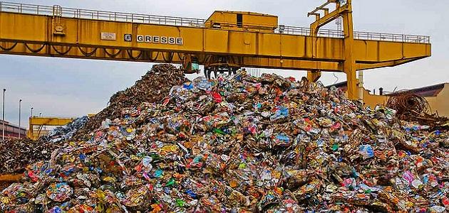 Le Parlement européen veut réduire de moitié le gaspillage alimentaire