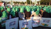 Les agriculteurs se mobilisent contre l'empilement des contraintes