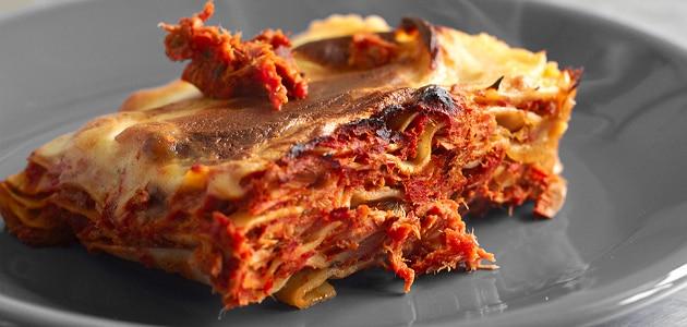 Le Parlement européen accélère dans l'étiquetage de la viande dans les plats préparés