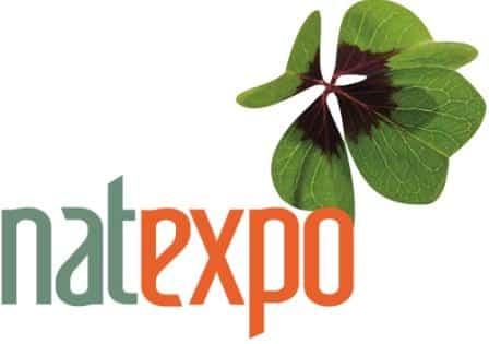 Nat Expo 2015 : Salon professionnel des produits biologiques et diététique