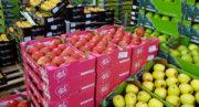 Fruits et légumes : les invendus à cause de l'embargo russe seront transformés et donnés aux associations