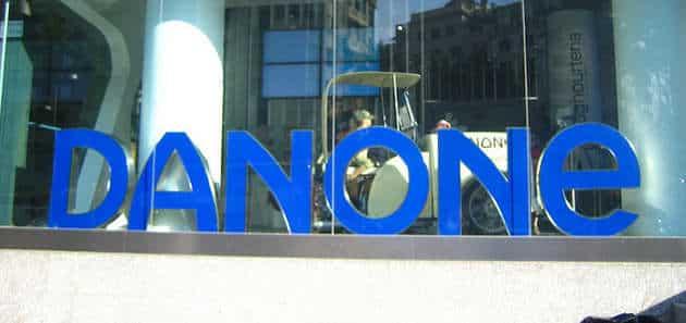Danone investit 240 millions d'euros dans la nutrition infantile