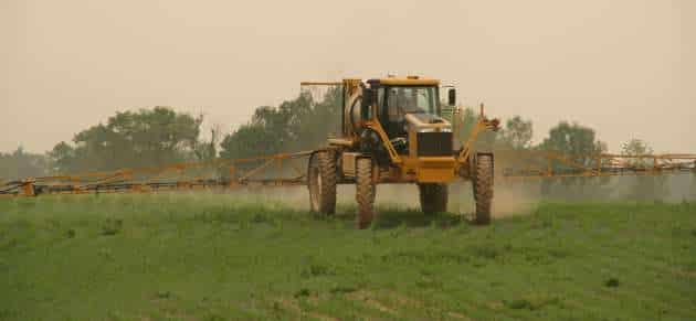 Monsanto investit 137 millions pour renforcer son ancrage en France