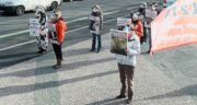 Ferme des 1 000 vaches: les militants convoqués au tribunal