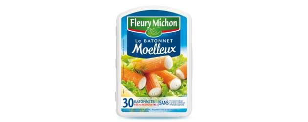 Fleury Michon s'engage pour la nutrition
