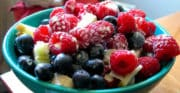 Fruits: les bienfaits des polyphénols