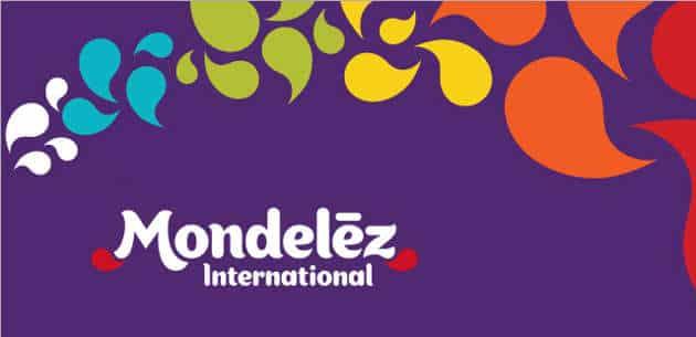 Réorganisation des activités chez Mondelez