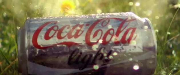 Coca-cola, premier annonceur du match France-Suisse