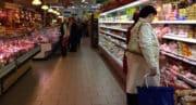 Alimentation durable: loin dans les priorités des Européens