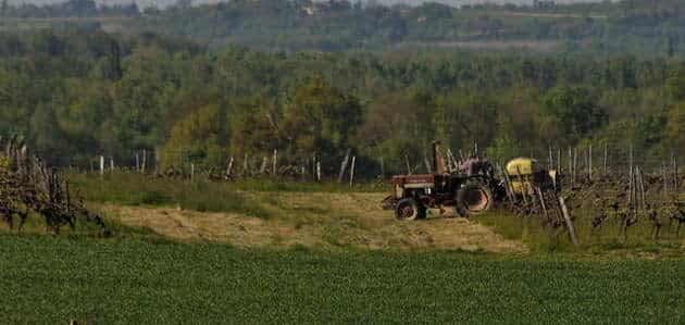 Aides agricoles: la France devrait rembourser 3,6 milliards à Bruxelles