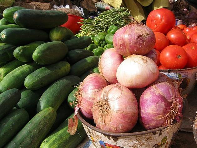 What's On My Food ? Le traqueur mobile de pesticides