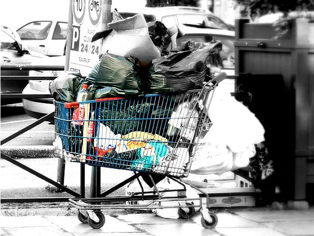 FlashFood: l'autre application qui milite contre le gaspillage alimentaire